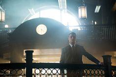 Gotham • Beasts of Prey #1x19