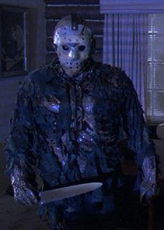 12 Jason Ideas Jason Voorhees Friday The 13th Jason Friday