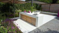 Outdoorküche Klein Wanita : Die 35 besten bilder von gartenwege garden path landscaping und
