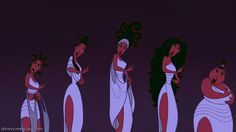 Muses. They use to be my Favorite