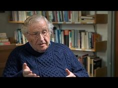 Noam Chomsky: US is world's biggest terrorist (and much more delightful perspective)