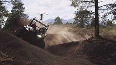 UTV Racing ist schon stark, aber bei uns zu Lande einfach kaum möglich und zu selten.. sieht aber nach Spaß aus!