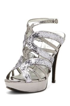 Glitter Heels / GUESS Sparkle Heels, Glitter Heels, Fancy Shoes, Crazy Shoes, Shoes Flats Sandals, Shoe Boots, Cl Shoes, Guess Shoes, Me Too Shoes