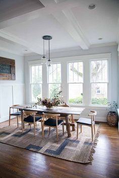 An Airy and Orderly Aesthetic in Nashville | Design*Sponge