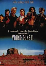 young guns poster - Google Search Yarn Images, Young Guns, Golden Globes, Movies, Movie Posters, Google Search, 1990s, Films, Film Poster