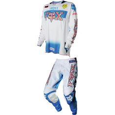 Dirt Bike Fox Racing 2015 360 LE Pant/Jersey Combo - Image | MotoSport