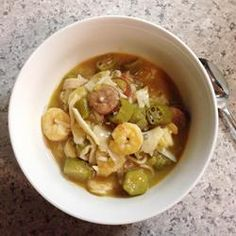 Good New Orleans Creole Gumbo Allrecipes.com
