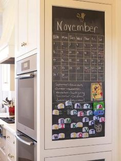 Chalkboard Design Ideas, Pictures, Remodel and Decor by Maria CS