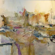 © Anne Holtermann of the Hangar Abstract Artists - Abstract Vibrations 3