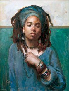 Black Women Art! – Artist: Max Ginsburgh