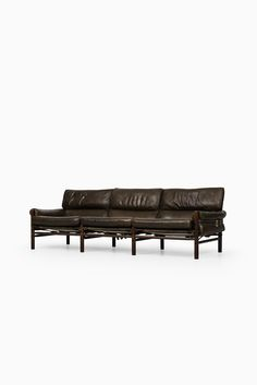 Arne Norell sofa model Kontiki at Studio Schalling