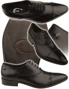 Roberto Cavalli Mens Shoes, Fall - Winter 2012/13
