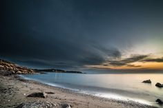 Photo Mania Greece: Cavouri Bay, Attica Greece - C1092 Attica Greece, Greek, Beach, Water, Outdoor, Water Water, Aqua, Outdoors, The Beach