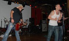 Rocking it at RAW Nashville