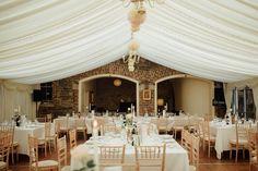 Trudder Lodge Wedding