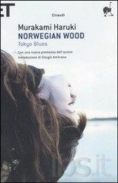 One of the best books I ever read! Norwegian Wood Tokyo Blues by Haruki Murakami... I've just started 1Q89 always by him!