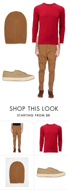 """""""Snow White and the Seven Dwarves- Grumpy"""" by anna-oliphant-dun on Polyvore featuring Primo Emporio, Uniqlo, ASOS, Superga, mens, men, men's wear, mens wear, male and mens clothing"""