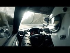 New Top Speed World Record for Nissan GT-R 402 KPH (250 MPH) — Switzer Goliath - YouTube