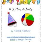 This is a *FREE* sorting activity for your 3-Dimensional shapes unit. I have included sorting cards and pictures for six 3-D shapes including: sphere, cone, cube, rectangular prism, pyramid and cylinder. These cards can be used for a large group activity to review 3-D shapes. They also fit a standard pocket chart for a quick center activity.