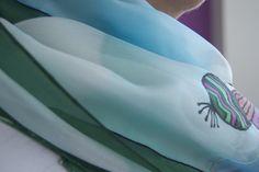 Pañuelos de seda momentosfdc