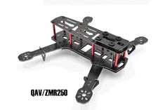 Glass Fiber Frame Kit 4 Axis Multicopter For Quadcopter Racing Cross Drone
