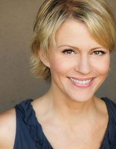 Marguerite MacIntyre - Sheriff Liz Forbes (Caroline's Mom)