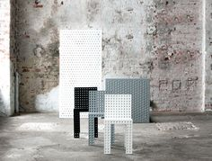 3+ system - Nowa Papiernia  photo: Jędrzej Stelmaszek  chair: https://shop.zieta.pl/pl,p,27,96,_chair.html  platte: https://shop.zieta.pl/pl,p,27,99,_plate.html