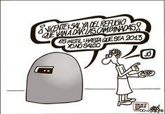 Viñeta: Forges - 31 DIC 2012 | Opinión | EL PAÍS