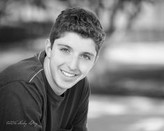 Class of 2016 - Senior Evan
