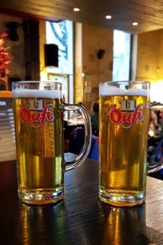 Solothurn Oufi Beer
