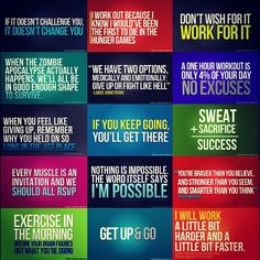 #quote #quotes #justdoit #inspiring #workout - @Stephanie Elfenson- #webstagram