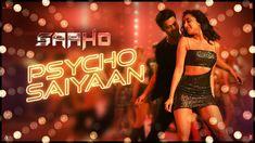 Psycho Saiyaan song Lyrics from Saaho Telugu movie. Lyrics of Psycho Saiyaan is drafted by Sreejo. Psycho Saiyaan song is sung by Hindi Movies, Telugu Movies, Bollywood Songs, Bollywood Actress, Bollywood News, Mp3 Song, Song Lyrics, Song Reviews, Song Hindi