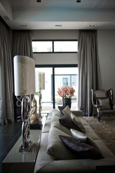 Eric Kuster - Marbella home