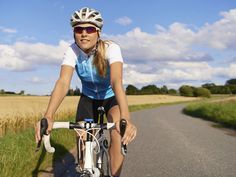9 Common Mistakes Made By Beginner Cyclists. #bushnellphysicaltherapy #oremsportsmedicinecenter