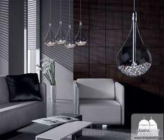 Perle függeszték ZUMA -P0226-01A-, lámpa, csillár, webáruház, csillárbolt, világítástechnika, spotlámpa, asztali lámpa, állólámpa, falikar, függeszték, mennyezetilámpa, mennyezetlámpa, lámpa akció, csillár akció, akciós lámpa, akciós csillár, csillár áruház, lámpabolt