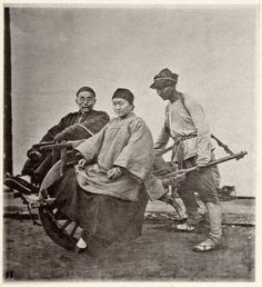 1873.ILLUSTRATIONS OF CHINA AND ITS PEOPLE. PHOTO BY JOHN THOMSON.SOURCE WELLCOMECOLLECTION.ORG.