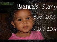 Shattered Lives: Bianca's Story