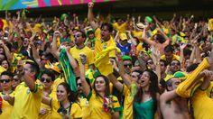 2014 FIFA World Cup Brazil™: Brazil-Chile - Photos - FIFA.com
