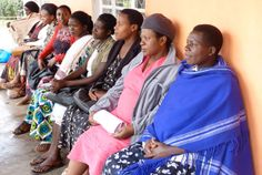 Working against the social misconceptions of contraceptives- cancer tales, etc. One woman from Luweero tells her story.