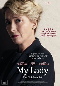 My lady Emma Thompson film Movie Co, Love Movie, Movie Theater, Emma Thompson, Movie To Watch List, Movie List, Act For Kids, Prime Movies, 2018 Movies
