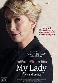 My Lady (The Children Act) - Cinéart