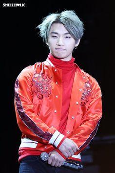 ameverything... — thekoreanbigbang:   170122 Daesung -...
