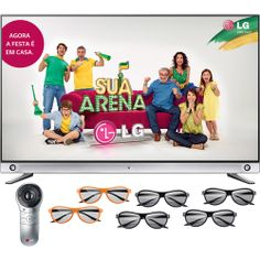 """TV 4K 3D LG 65"""" com até 15% de desconto. Confira lojas onde comprar #tv #4k #ofertas #lg"""