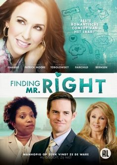 Finding Mr. Right (Incl. abo datingsite!)