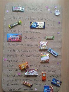 vtipné obrázky, vtipy a videa Hobbies And Crafts, Diy And Crafts, Funny Wishes, Teacher Appreciation Cards, Invitation Cards, Invitations, Cute Presents, Paper Birds, Girls Accessories