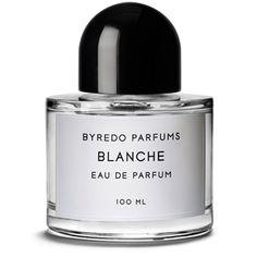 #Byredo Blanche #Perfume #HopscotchShoppe
