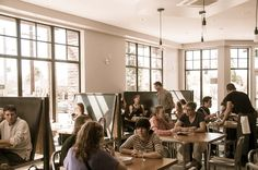Finca  Finca, a spanish tapas bar in Sugar House, lays claim to Scott Gardner, the best mixologist in Salt Lake City according to the local authority, Salt Lake Magazine