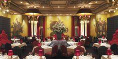 Restaurants London, Fine Dining London, Top Restaurants Mayfair, Dining Mayfair London