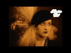 Lady of the Night - 1925 - Part 1/6  - Silent Film