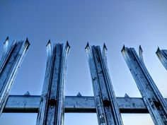 At PremFence, We pride ourselves on quality materials and workmanship to ensure you are delighted with your new garden fencing Bristol & surrounding areas. Palisade Fence, Garden Fencing, Fences, Bristol, Skyscraper, Steel, Garden Fences, Picket Fences, Skyscrapers
